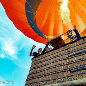 Ballonvaart Limburg